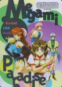 Image Megami Tengoku (Megami Paradise)